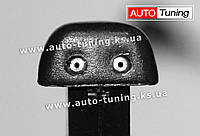 Explain Car - Форсунка омывателя лобового стекла автомобиля с подогревом, на Волгу на 2 струи, 1 шт