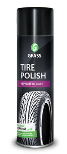 "Поліроль шин ""Tire Polish"" (аерозоль 650 мл) Grass"