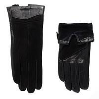 Перчатки женские кожаные 8370 Sanli ПЖЗКМ