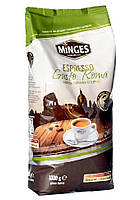 Кофе в зернах Minges Espresso Gusto Roma 1кг Германия