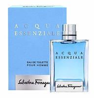 Туалетная вода SALVATORE FERRAGAMO ДЛЯ МУЖЧИН Salvatore Ferragamo Acqua Essenziale edt 5 мл