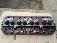 Головка Блока Цилиндров Д-65