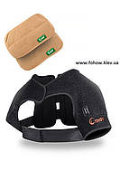 Функциональные плечевые накладки Fohow