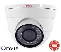 IP камера 1.3 mp ZetPro ZIP-13B62B-3602A