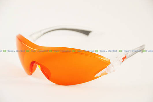 Очки защитные 3M ESPE фотополимерные
