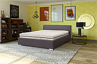 Мягкая кровать Ромо с подъемным механизмом, фото 1