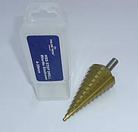 Сверло ступенчатое по металлу Falon Tech 4-39 мм