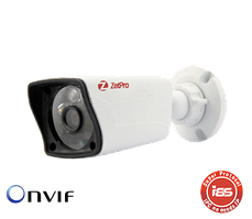 IP камера 1.3 mp ZetPro ZIP-13AA2B-3604