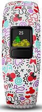 Фітнес-браслет Garmin Vivofit JR 2 Disney Minnie Mouse Adjustable Band, фото 2