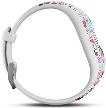 Фітнес-браслет Garmin Vivofit JR 2 Disney Minnie Mouse Adjustable Band, фото 3