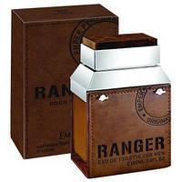 Мужская парфюмерная вода Ranger 100 мл Emper