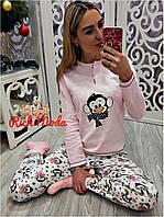 Женская пижама домашний костюм в разных цветах