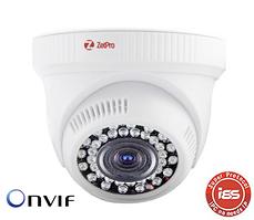 IP камера 1.3 mp ZetPro ZIP-13D02B-2404