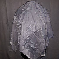 Стильный шелковый платок невеста