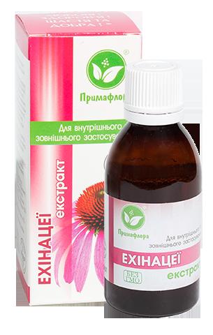 При частых простудах Эхинацеи экстракт, 50 мл-укрепляет иммунитет