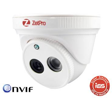 IP камера 1.3mp ZetPro ZIP-13B01-0103AP