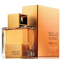 LOEWE Loewe Solo Loewe Absoluto 75 мл (ОАЕ)