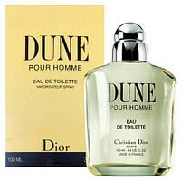 CHRISTIAN DIOR Christian Dior Dune Men 100 мл (ОАЕ)