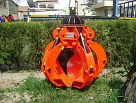 Грейфер 280 LT Mikron Hidrolik