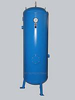Ресивер воздушный объемом 500л (0,5м.куб.) вертикальный/горизонтальный (Р 500.600, РВ 500.600)
