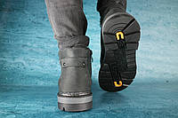 Мужские зимние ботинки Westland Черные