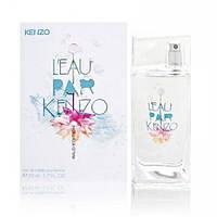 KENZO Kenzo LEau Par Kenzo Wild Edition Pour Femme edt 50 мл (ОАЕ)