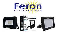 Преимущества светодиодных прожекторов Feron