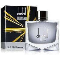 DUNHILL Alfred Dunhill Black edt 100 мл