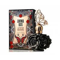 Женская парфюмированная вода Anna Sui La Nuit de Bohème edp 30 мл