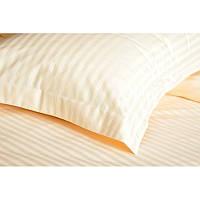 Ткань сатин страйп 1*1 vanilla Турция (240 см.) 08475174