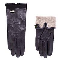 Перчатки женские кожаные 1415 Gucci ПЖ
