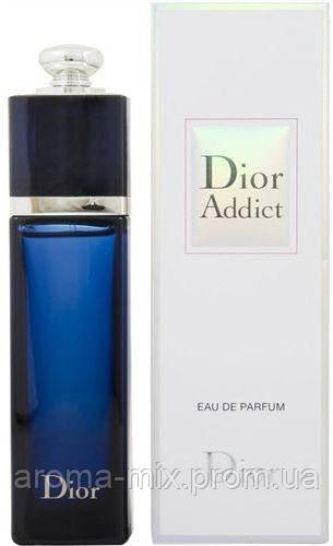 Christian Dior Addict Eau de Parfum - женская туалетная вода