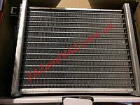 Радиатор отопителя (печки) ВАЗ 2101 2102 2103 2104 2106 Luzar Лузар Россия алюминиево-паяный LRh 0108b