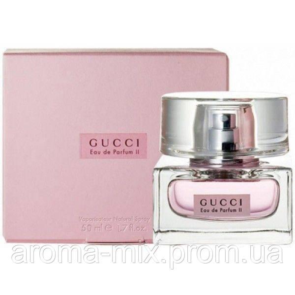 Gucci Eau De Parfum 2 женская туалетная вода продажа цена в
