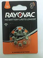Rayovac 13 BL8