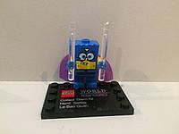 Конструктор лего spongeBob (губка Боб) 1573
