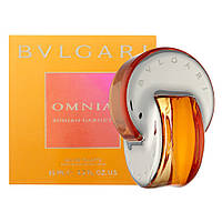 Bvlgari Omnia Indian Garnet - женская туалетная вода
