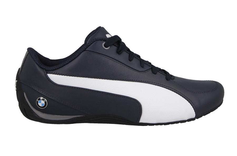 25ea55bd5c4fe0 Оригинальные мужские кроссовки PUMA BMW MS DRIFT CAT 5 - Sport-Boots -  Только оригинальные