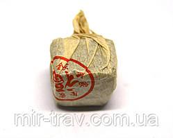 Пуэр Шу  черный чай 6 грамм