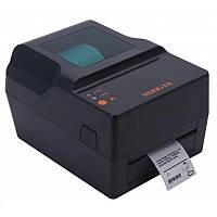 Rongta Принтер этикеток RP400H-USEP термопечать/термотрансферный, USB, Ethernet, Rs-232, LPT