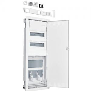 Серия VOLTA, IP30, внутренней установки, стандартная поставка