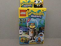 Конструктор лего spongeBob (губка Боб) 1575