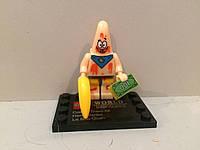 Конструктор лего spongeBob (губка Боб) 1577