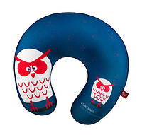 "Детская подушка - игрушка ""СОВА"" 6930DT"