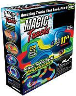 Гибкий гоночный трек magic tracks 220