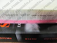 Фильтр воздушный Volkswagen T4 | прямоугольный | SCHAFER, фото 1