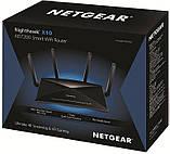 Маршрутизатор NETGEAR Nighthawk X10 AD7200 (R9000), фото 5