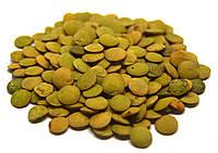 Чечевица зеленая 500 грамм