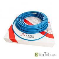 Одножильный нагревательный кабель Nexans TXLP/1R 300/17 (1,8-2,6 м2)