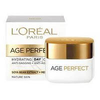Дневной крем для лица L'oreal Age Perfect 50 ml